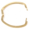 Clasp 26.5mm X 20mm Necklace Shorteners Gold - 10 pieces
